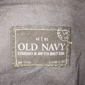 Old Navy Bags - Camouflage messenger bag